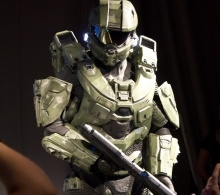 masterchief costume