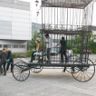 Olympics London 2012 child catcher carriage