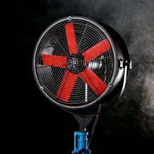 400mm Diameter Fan