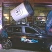 DriveNow Car Toppers