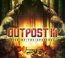 Outpost 3: The Rise of the Spetznaz