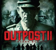 Outpost 2: Black Sun