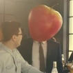 Strongbow Mini-Episodes - Apple Heads