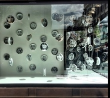 Selfridges Window Displays