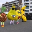 Walkers - Agadoo Fruit Suits
