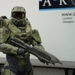 Halo 5 - Master Chief and Spartan Locke Suits