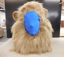 Urzza 'Party' - Lion's Head Costume