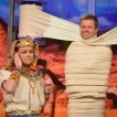 Ant and Dec Mummification rig