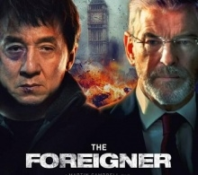 The Foreigner - coming soon
