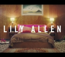 Lily Allen - 'Lost my mind'