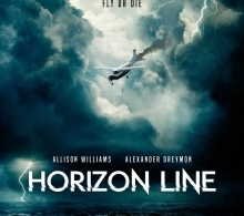 Horizon Line - Large Scenic Props and Artem Backlot Shoot