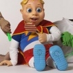 lazytown puppets