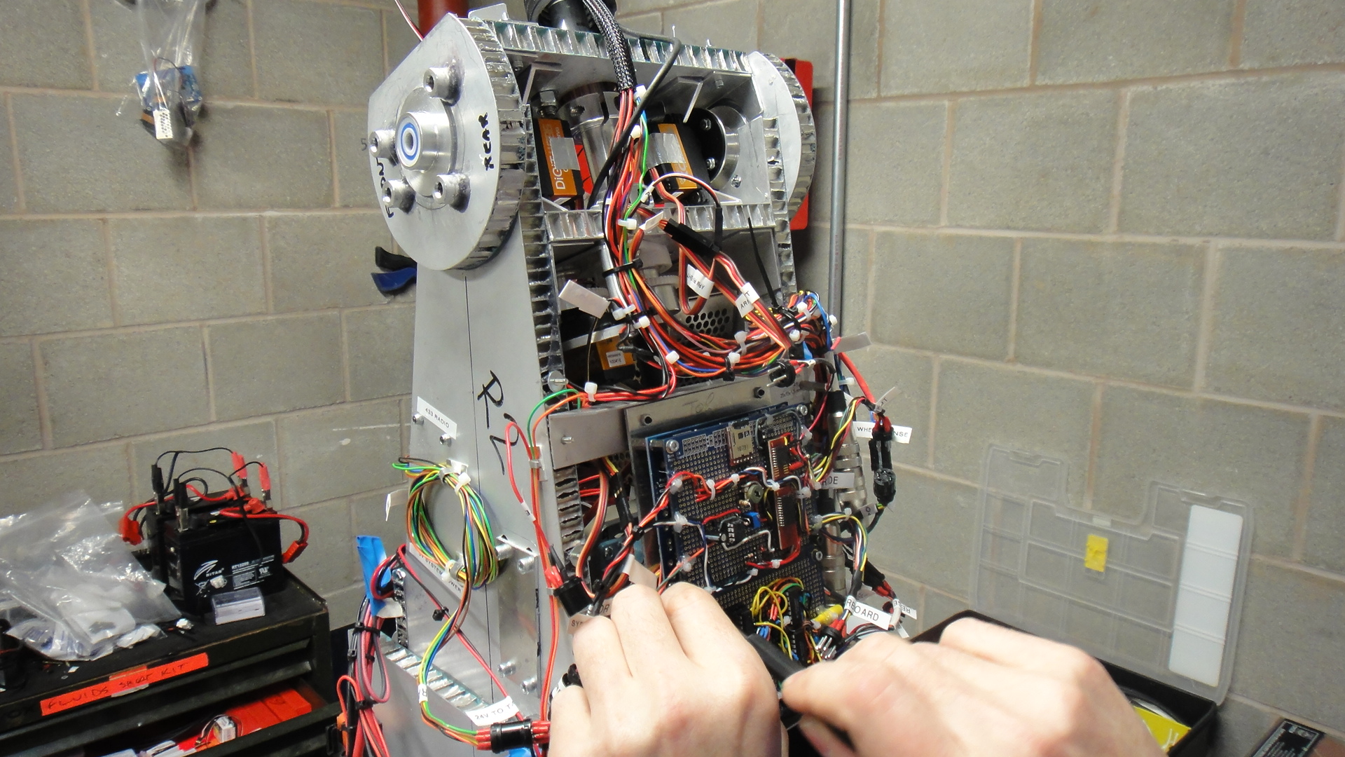 Artem: Electronic Design